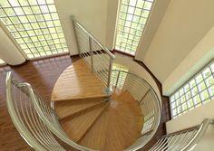 M. Guislain - Architectural visualization