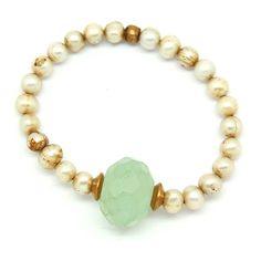 Bracelet verdeagua-alhajas.com