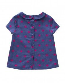 Camisas menina | Benetton