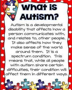 #autismawareness #autism