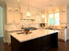 Win a Kitchen Makeover - Interior Design Services   I really really want this PLEASE  smile