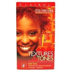 Clairol Text