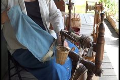 flax to linen victoria bc: Processing flax to fibre. Blog shows the complete process from planting to end product.