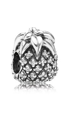 Just added this to my pandora bracelet as a souvenir from my trip to Hawaii!