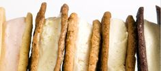 Ice Cream Sandwich and Cookie Pairing Ideas