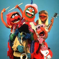 So excited to hear that a muppet-themed pub is coming to San Francisco!  Who's joining me? :) @thebabyguynyc