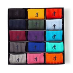 Quality, stylish socks for the modern gentleman. Made from the finest Scottish lisle cotton. 12 month Sock-sure guarantee. Buy Socks, Cool Socks, Men's Socks, Sock Company, Luxury Socks, Yellow Socks, Sock Crafts, Modern Gentleman, Fashion Socks