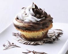Chocolate marble cupcakes recipe