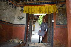 Online Expo – Reino do Butão | Graziela Gilioli