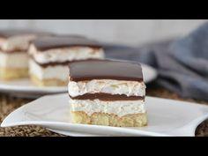 Ciasto rozpływa się w ustach. Łatwy w przygotowaniu, a goście szukają czegoś więcej. - YouTube