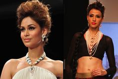 Jewellery Ideas For The Brides Who Do Not Wish To Wear Gold On Their Wedding - BollywoodShaadis.com