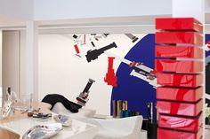 Where Architects Live - Zaha Hadid | Yellowtrace
