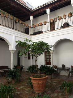 Patio, Sevilla