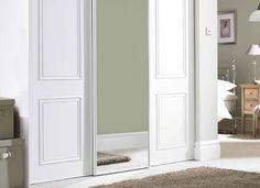 Sliding Wardrobe Doors - Buying Guides - Inspiration - Wickes