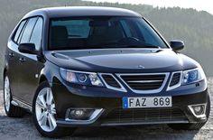 My next car; a Saab station wagon. Once you go Saab, you never go back!