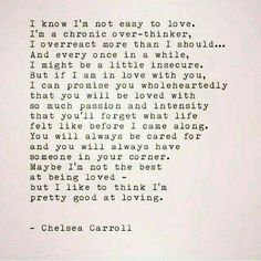 39 Relationship Quotes And Sayings You Will Love - Relationship Funny - I know Im not easy to love; but I like to think Im pretty good at loving. The post 39 Relationship Quotes And Sayings You Will Love appeared first on Gag Dad. Cute Quotes, Great Quotes, Quotes To Live By, Inspirational Quotes, Love Is Hard Quotes, Quotes About Love For Him, Im Sorry Quotes, Long Distance Love Quotes, I Love You Quotes For Him