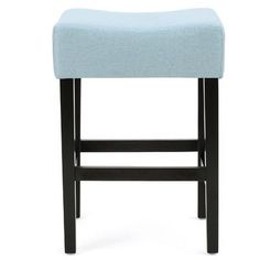 "Home Loft Concepts Ligan 25"" Bar Stool Upholstery:"