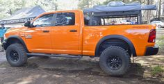 American Expedition Vehicles Ram 2500 Prospector