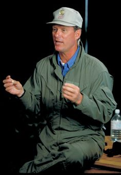 Best known for his 1985 discovery of the Titanic, Dr. Robert Ballard has succeeded in tracking down numerous other significant shipwrecks, including the German battleship Bismarck, the lost fleet of Guadalcanal, the U.S. aircraft carrier Yorktown (sunk in the World War II Battle of Midway), and John F. Kennedy's boat, PT-109. He is a spectacular speaker that garners the immediate attention of any audience! Robert Ballard, Inspirational Speakers, National Geographic Society, Rms Titanic, Shipwreck, Aircraft Carrier, Battleship, World War Ii, I Love Him