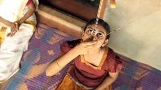 The Lone String Puppeteer - Balancing Puppets on Lips - OMG! Yeh Mera India