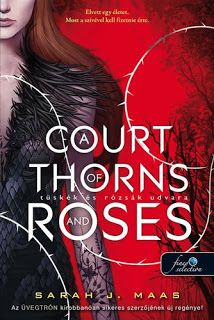 A Court of Thorns and Roses Sarah J Maas Rating: A Court of Thorns and Roses is bit Stockholm Syndrome-y (I highly doubt that was the goal though). ACOTAR is a retelling of Beauty and the Beast with nineteen-year-old Feyre at the Read More . Ya Books, Good Books, Books To Read, High Fantasy, Fantasy Books, Fantasy Series, Fantasy Romance, Fantasy Fiction, Reading Lists
