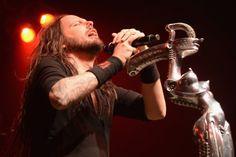 Ex-Korn Drummer David Silveria Blasts Band's Future Album