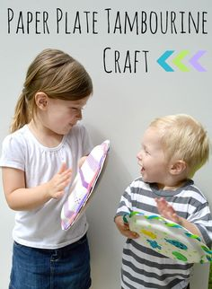 Super simple (and cheap) craft that provides hours of fun!