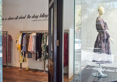 From hidden gems to undisputed institutions, Perth is home to every level of designer shopping. In partnership with MINI, Clover founder Clover Tana takes us through her bricks-and-mortar favourites with a keen eye for ephemeral finds. Linen Couch, Fashion Hub, Two Year Olds, Staple Pieces, Perth, Boutique, Shopping, Design, Bed Linens