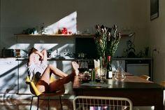 joie de vivre: Photo