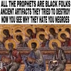 Proving Jesus Is Black! Archeological Evidence and History of Iconoclasm Black History Books, Black History Facts, Black Hebrew Israelites, Black Jesus, Tribe Of Judah, Religion, We Are The World, Ancient Artifacts, Before Us