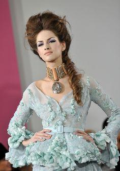 Dior SS 2010