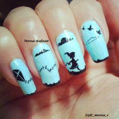 """""""Fly a kite"""".. Dashica XL Sdp 79 & VL005  #nails #notd #nailart #nailpolish #jindienails #nailstamping #nails2inspire #thenailartstory #craftyfingers #lovemanicure #prettynails #nailartwow #nailporn #naillove #nailitmag #nailartobsessed #nailaddict #nailswag #nailjunkie #nailartoohlala #nailbling #weloveyournailart #barbiefingers #nailpromote #glamorouspumps #iinailsart #amazing_pretty #sandgnails #queennails"""