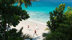Four Seasons Hotel Spa Seychelles