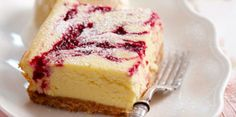 Le cheesecake New-yorkais