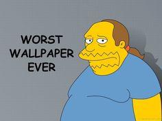 Wallpaper Os Simpsons