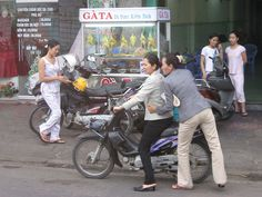 Traffic (and chickens), Ho Chi Minh City, Vietnam     ICP Micro is a revolutionary web-based software that will promote any home business, affiliate program, network marketing company etc...http://icpmicro.com/id/binaryman