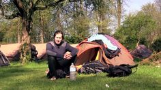 #4: Jaksossa tavataan tosi-ranskalainen asiakaspalveluhenkilöä Montmartella ja baariarviossa käydään Amelie-elokuvalokaatiossa. Matkaa jatkuu kohti Amsterdamiin, jossa kruunataan uusi kuningas. Bileet ovat huimat. #amsterdam #damissa #amelie #pariisi #orantje #kuningas #jutila #eiffel  Return of the king. From Paris to big king's crowning parties in Amsterdam. Subscribe: http://www.youtube.com/user/LosTravelleros