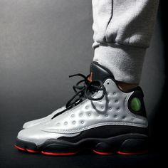 46707eac3ae3 3M Air Jordan 13 fresh for the Fall with a nice pair of Joggers. Jordan