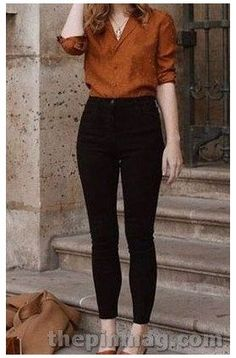 Office Outfits Women, Business Casual Outfits, Professional Outfits, Stylish Outfits, Office Attire For Women, Formal Casual Outfits, Girly Outfits, Comfortable Outfits, Jean Outfits