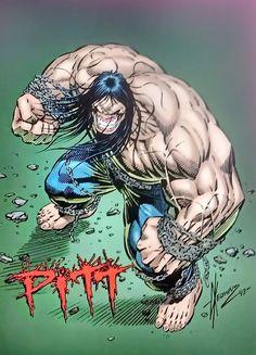 Comic Book Artists, Comic Book Characters, Comic Book Heroes, Comic Character, Comic Books Art, Character Design, Image Comics, A Comics, Marvel Tribute