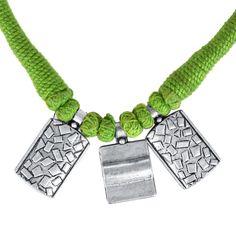 Ushagems Classic Retro Ethnic Vintage Fashion Choker Pendants Necklace Jewelry #Ushagems #Choker