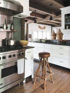 modern cottage decorating ideas