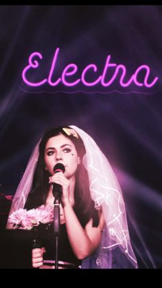 This is the life of Electra Heart - POP