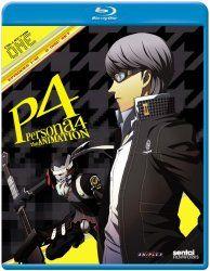 Persona 4 Blu-ray Collection 1 (D) Yui Horie, Daisuke Namikawa, Yu Narukami, Amazon Dvd, Blu Ray Collection, Shin Megami Tensei Persona, Anime Dvd, Police Detective, Persona 4