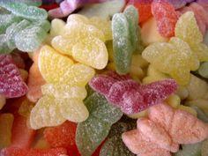 Домашние желейные конфеты: коллекция рецептов и идей