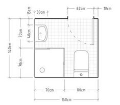 5x9 Or 5x8 Bathroom Plans House Ideas Bathroom