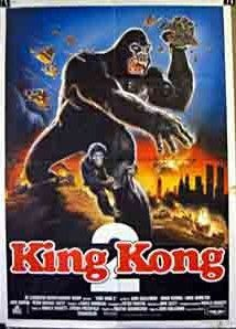 King Kong Lives (1986)