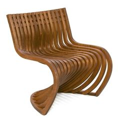 Pantosh Chair...this chair is kinda awesome