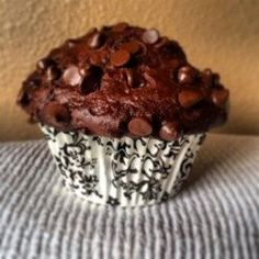 Moist Chocolate Muffins - Allrecipes.com