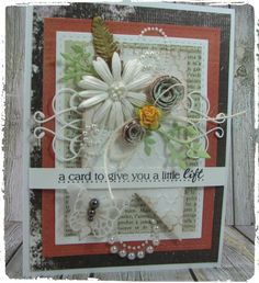 Hello - thank you for visiting my shop! All my greeting cards are made with the finest quality card stock and embellishments. The inside is